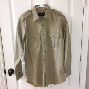 Browning Shirt Medium